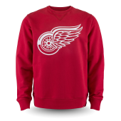 Толстовка '47 Brand - Detroit Red Wings Logo Co-Sign Crew