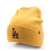 Шапка '47 Brand - Los Angeles Dodgers Haymaker '47 Cuff Knit