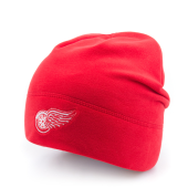 Шапка Mitchell & Ness - Detroit Red Wings Fleece Beanie