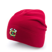 Шапка Mitchell & Ness - Chicago Blackhawks Fleece Beanie