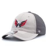 Бейсболка '47 Brand - Washington Capitals Umbra '47 Closer