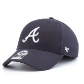 Бейсболка '47 Brand - Atlanta Braves '47 MVP Adjustable