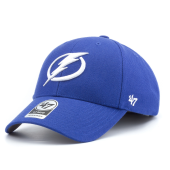 Бейсболка '47 Brand - Tampa Bay Lightning '47 MVP Adjustable