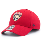 Бейсболка '47 Brand - Florida Panthers '47 MVP Adjustable