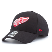Бейсболка '47 Brand - Detroit Red Wings '47 MVP Adjustable