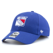Бейсболка '47 Brand - New York Rangers '47 MVP Adjustable