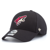Бейсболка '47 Brand - Arizona Coyotes '47 MVP Adjustable