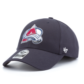 Бейсболка '47 Brand - Colorado Avalanche '47 MVP Adjustable