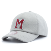 Бейсболка Mitchell & Ness - Montreal Maroons Throwback Snapback