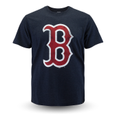 Футболка '47 Brand - Boston Red Sox Knockaround Club Tee