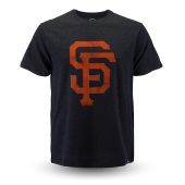 Футболка '47 Brand - San Francisco Giants Knockaround Club Tee
