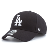 Бейсболка '47 Brand - Los Angeles Dodgers '47 MVP Adjustable (black)
