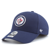Бейсболка '47 Brand - Winnipeg Jets '47 MVP Adjustable