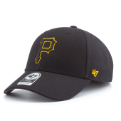 Бейсболка '47 Brand - Pittsburgh Pirates '47 MVP Adjustable