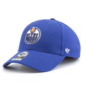 Бейсболка '47 Brand - Edmonton Oilers '47 MVP Adjustable