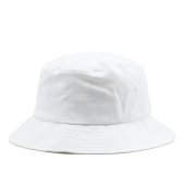 Панама Flexfit - 5003 Flexfit Cotton Twill Bucket Hat (white)