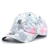 Бейсболка '47 Brand - New York Yankees Stigma Mini Clean Up