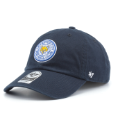 Бейсболка '47 Brand - Leicester City Clean Up