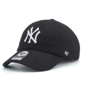 Бейсболка '47 Brand - New York Yankees Droper Clean Up