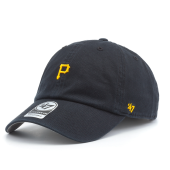 Бейсболка '47 Brand - Pittsburgh Pirates Abate '47 Clean Up