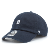 Бейсболка '47 Brand - Detroit Tigers Abate '47 Clean Up