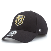 Бейсболка '47 Brand - Vegas Golden Knights '47 MVP Adjustable
