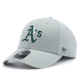 Бейсболка '47 Brand - Oakland Athletics '47 MVP Adjustable