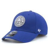 Бейсболка '47 Brand - Leicester City '47 MVP Adjustable