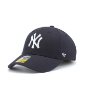 Бейсболка '47 Brand - New York Yankees Youth MVP Adjustable (navy)