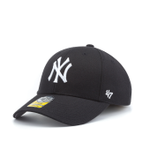 Бейсболка '47 Brand - New York Yankees Youth MVP Adjustable (black)