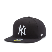 Бейсболка '47 Brand - New York Yankees Youth No Shot Snapback (black)