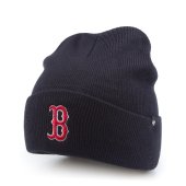 Шапка '47 Brand - Boston Red Sox Haymaker '47 Cuff Knit