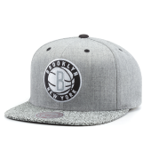 Бейсболка Mitchell & Ness - Brooklyn Nets Elephant Crack Snapback