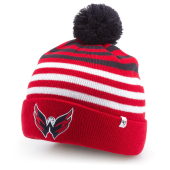 Шапка '47 Brand - Washington Capitals Yipes Cuff Knit Kids