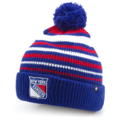 Шапка '47 Brand - New York Rangers Incline Cuff Beanie