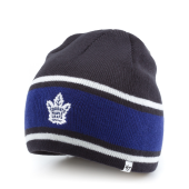 Шапка '47 Brand - Toronto Maple Leafs Quincy Beanie