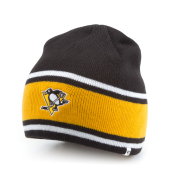 Шапка '47 Brand - Pittsburgh Penguins Quincy Beanie