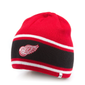 Шапка '47 Brand - Detroit Red Wings Quincy Beanie