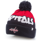 Шапка '47 Brand - Washington Capitals Underdog Cuff Knit