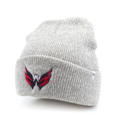 Шапка '47 Brand - Washington Capitals Brain Freeze Cuff