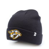 Шапка '47 Brand - Nashville Predators Raised Cuff