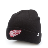 Шапка '47 Brand - Detroit Red Wings Raised Cuff