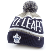 Шапка '47 Brand - Toronto Maple Leafs Calgary Knit