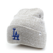 Шапка '47 Brand - Los Angeles Dodgers Brain Freeze Cuff
