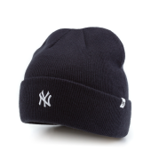 Шапка '47 Brand - New York Yankees Centerfield Cuff Knit (navy)