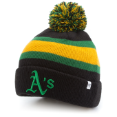 Шапка '47 Brand - Oakland Athletics Breakaway