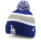 Шапка '47 Brand - Los Angeles Dodgers Breakwaway