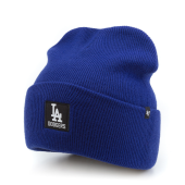 Шапка '47 Brand - Los Angeles Dodgers Portbury Cuff Knit