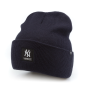 Шапка '47 Brand - New York Yankees Portbury Cuff Knit