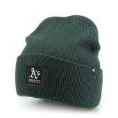 Шапка '47 Brand - Oakland Athletics Portbury Cuff Knit